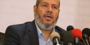 Hamas denies receiving offer for long-term truce with zionist occupation gangs