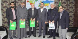 Sağlam: Kudüs'ün özgürlüğü ile İslam ümmetinin sorunları çözülecektir
