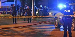 ABD'de silahlı çatışma: 4 kişi hayatını kaybetti