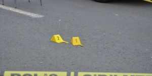 Taksiciyi vuran şahıs yakalandı