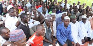 Ugandalı Müslümanlara sahip çıkılmasını istiyoruz