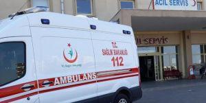 İzmit'te TIR ile halk otobüsü çarpıştı: 20 yaralı