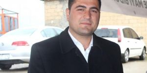 HDP'den bir istifa daha