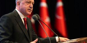 Cumhurbaşkanı Erdoğan: Nobel tamamıyla ideolojik kararlar vermektedir