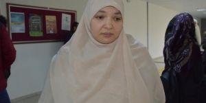 """Fatmaya Misirî: """"Bavê min ê 69 salî di zindanên Misirê de hat şehîdkirin"""""""