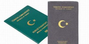 No need for holders of Turkey's service, special passports to receive EU approval