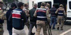 17 YPG/PKK-linked suspects arrested in Diyarbakır