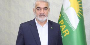 Yapıcıoğlu offers his condolence to the family of late Sheikh Sıddık Abdulaziz