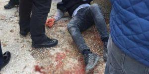 Elâzığ Mini Terminal'de iki grup arasında kavga çıktı: 3 yaralı