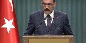 Akdeniz'in barış denizi olması için bütün taraflarla anlaşmaya hazırız
