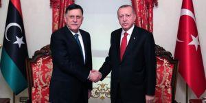 Turkey, Libya maritime agreement sent to UN, Çavuşoğlu says