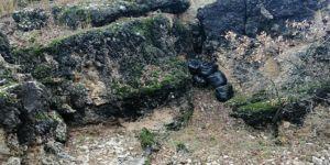 Diyarbakır'da 364 kilogram esrar ele geçirildi