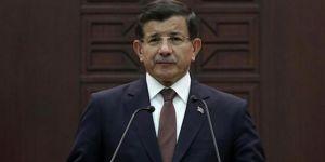 Davutoğlu: Parlamenter Sistemi savunuyoruz