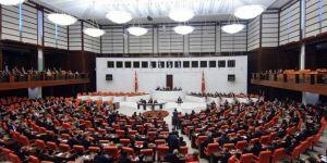 TBMM, ABD Senatosu'nun Ermeni kararını kınadı