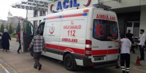 Suruç'ta akrabalar arasında silahlı kavga: 2 ölü, 6 yaralı