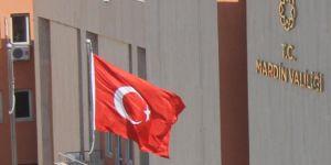 Mardin'e gösteri ve yürüyüş yasağı süresi 5'inci kez uzatıldı