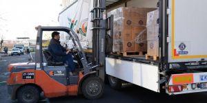 Diyarbakır'da her ay 5 bin haneye gıda yardımı