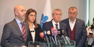 Asgari Ücret Tespit Komisyonu 3. toplantısını gerçekleştirdi