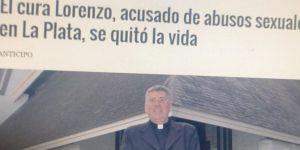 Arjantin'de cinsel istismar suçlarına karışan rahip intihar etti