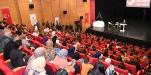 Diyarbakır'da 'Uluslararası Göçmenler Günü' etkinliği düzenlendi