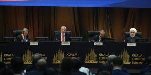 Cumhurbaşkanı Erdoğan: Hafter'e emperyalist güçler destek veriyor