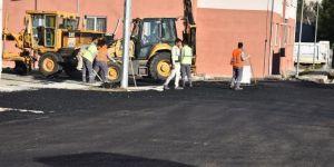 Bağlar Belediyesi: asfaltsız yer bırakmamayı hedefliyoruz