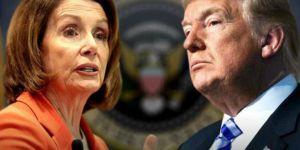 Trump'a yönelik azil kararı Senato'ya gönderilmedi