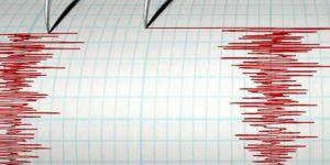 Pülümür'de 4,2 büyüklüğünde deprem