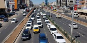 Motorlu Taşıtlar Vergisi yeniden değerlendirme oranı belli oldu
