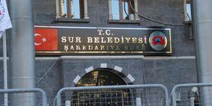 HDP'li Sur Belediye Başkanı Filiz Buluttekin tutuklandı