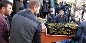 Şeyh Rahmetullah Ayte vefat etti
