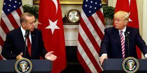 Trump yönetimi Türkiye'ye yaptırım tasarısına karşı çıktı