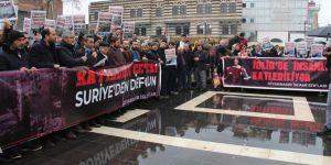 Türkiye derhal BM nezdinde harekete geçmeli