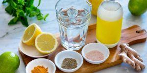 Hastalıksavar besinlerle kışı zinde geçirin
