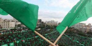 Hamas: İşgalcilerle güvenlik iş birliği anlaşması tamamen sonlandırılmalı