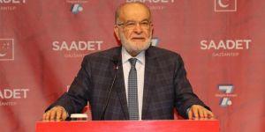 Karamollaoğlu: Libya'ya askeri desteğin müzakere edilmesi lazım
