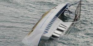 Adilcevaz'da alabora olan tekneye ilişkin 5 kişi gözaltına alındı