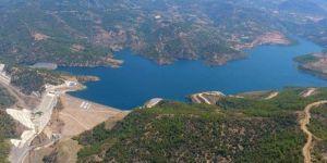 Sektörler 2018'de su kaynaklarından 17,5 milyar metreküp su çekti
