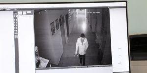 Vicdansız hırsızlar bağış kutusunu çaldılar