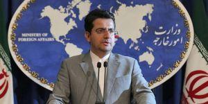 İran, ABD'nin iddialarını reddetti