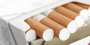 Sigaraya 6 ay vergi artışı yok