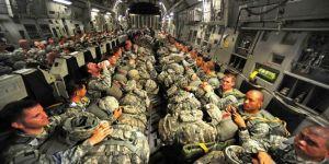 ABD, Irak'a ek askeri kuvvet gönderdi