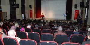Bitlis'te, İnsanlığa bir inşirah Mekke'nin fethi programı düzenlendi