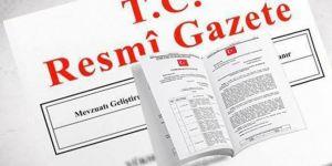 KDV indirimi Resmî Gazete 'de yayımlandı