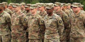 ABD Orta Doğu'ya 3 bin 500 asker sevk etti