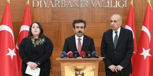 Diyarbakır kültürel birikimleri insanlık tarihi ile yaşıttır