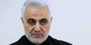 ABD'den İran'a mesaj: Süleymani'nin intikamı ölçüyü aşmasın