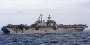 ABD Orta Doğu'ya saldırı gemisi gönderiyor