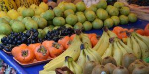 Petrolün zam yemesi meyve-sebze fiyatlarının artmasına sebep oldu