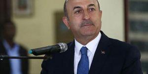 Bakan Çavuşoğlu, İngiliz mevkidaşıyla görüştü
